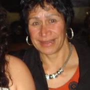 Ms Moana Barrett